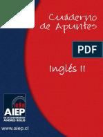 Ingles II - Cuaderno de Apuntes