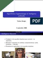 Algorithme IA