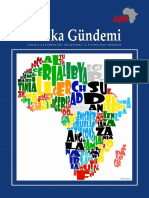 Afrika Gundemi