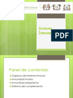 07. Histologia Sistema Inmune I