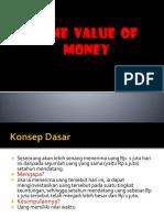 Slide ACC102 Time Value Money