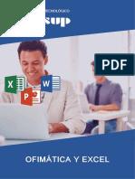 Ofimatica - Ofimatica y Excel