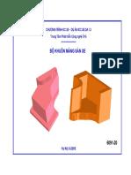Bộ Khuôn Mảng Sàn Xe - Nhiều Tác Giả, 89 Trang.pdf