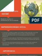 Empreendedorismo Social