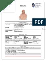 resumefatinnurizdianmahamadjohari-171015164705.pdf