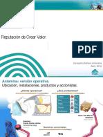 ESAN ABR16 Antamina - CSR Enfoque.pptx