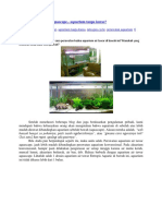 Aquarium air tawar aquascape.docx