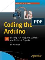 Coding the Arduino.pdf