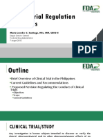 FDA_Clinical Trial Guidelines Consultation.pdf