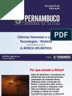A África Atlântica
