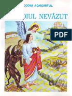 Sf. Nicodim Aghioritul - Războiul Nevăzut