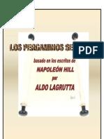 Los Pergaminos Secretos Napoleon Hill