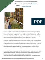 La Mala Imagen de La Gentrificación y Por Qué Se Convirtió en Villana _ Plataforma Arquitectura