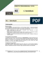 DPC 02 - A Jurisdição.pdf