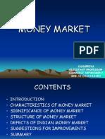 092_money Market by Kanupriya