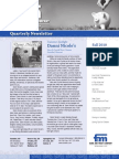 F&M Bank Fall2010 Newsletter
