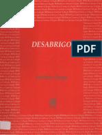 Desabrigo - Antônio Fraga.pdf