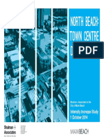North Beach Town Center District