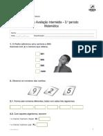 3º ano - Português - Maio