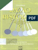 Teoria Da História I- Razão Histórica- Jorn Rusen