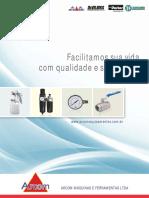 Catálogo ARCOM 2012 (2)