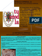 RepúblicaImperial.ppt