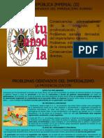 RepúblicaConsencuenciasImperialismo.ppt