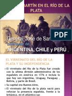 Virreinato Del Rio de La Plata