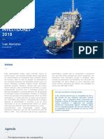 Comunicado Petrobras 10 de setembro