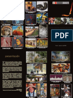 Catalogo Pinceladas Interculturales