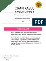 PPT Lapsus Pterigium