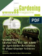 Soilless Gardening 02