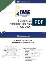 Sesión 02 - Modelo de Negocios CANVAS.pptx