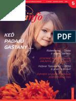 Jageinfo 05/2018