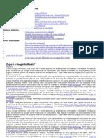 Princípios básicos do programa adwords