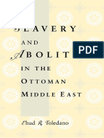 Toledano-Slavery and Abolition in the Ottoman Middle East (1997).pdf