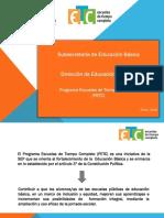 PETC-INICIO-2015-2016