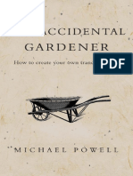 Accidental Gardener