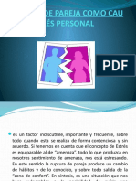 RUPTURA DE PAREJA COMO CAUSA DE ESTRÉS PERSONAL.pptx