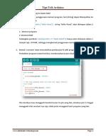 Tips Trik Arduino.pdf