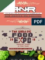 Organic Food Expo Presentation