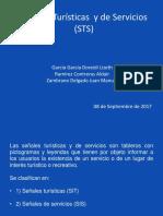 Señales Turísticas  y de Servicios.pptx