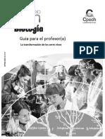 GPR La transformación de los seres vivos. Primero medioV2.pdf