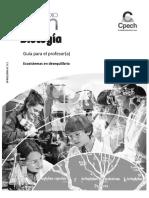 GPR Ecosistemas en desequilibrio. Primero medio.pdf