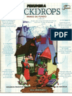 D&D 3E - Backdrops - Panos de Fundo - Biblioteca Élfica.pdf