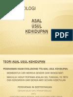 ASAL USUL KEHIDUPAN.pptx