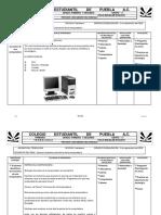 PLANIFICACION PRIMARIA EST.  1° CLASE 1.docx