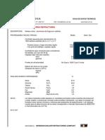 HDT - TIERRA REFRACTARIA.pdf
