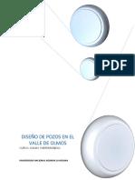 Diseño de Pozos - Valle Olmos.docx