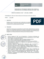 Directiva General Nº007-2015-ANA-J-OSNIRH
